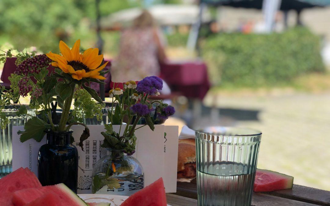 Impressionen vom Ulrichsfest